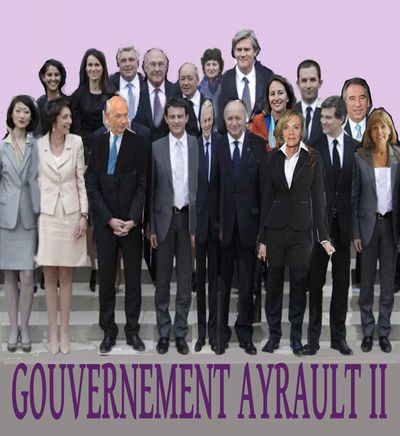 16 GOUVERNEMENT AYRAULT II 03 03 14