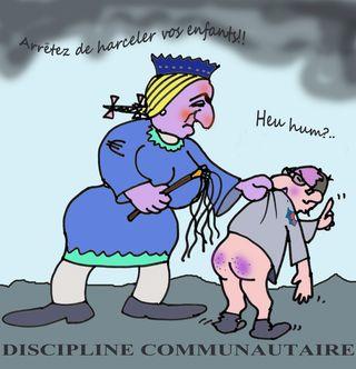 29 Disciplie communautaire  02 12 14