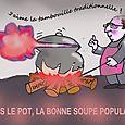 La bonne soupe 18 09 14