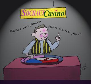 8 Sochaux Casino 04 02 15
