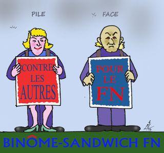 16 Binôme Sandwich FN 30 03 15