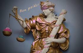 21 La Justice  06 05 15