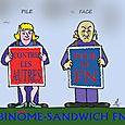 Binôme Sandwich FN 30 03 15