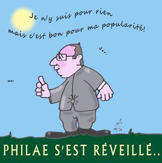 26 Reveil de Philae 15 0615