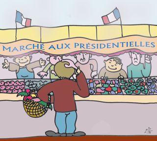 20 Marchés présidentiel 31 05 16
