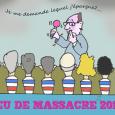 Jeu de massacre 2016 11 09 16