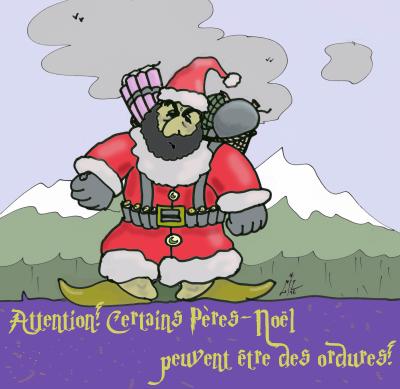 21 Père-Noël ordure 23 12 duplicata