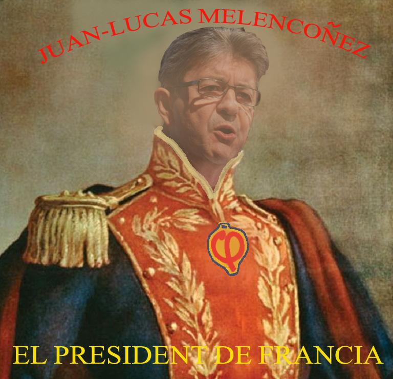 16 Melenchon président 12 04 17