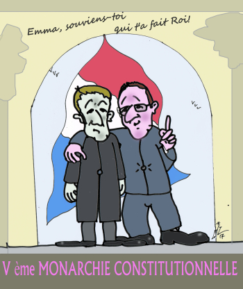22 Election Macron 08 05 17