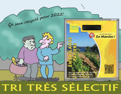 29 Recyclage bulletins 10 06 17