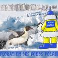 Ségolène au pôle sud 19 10 17
