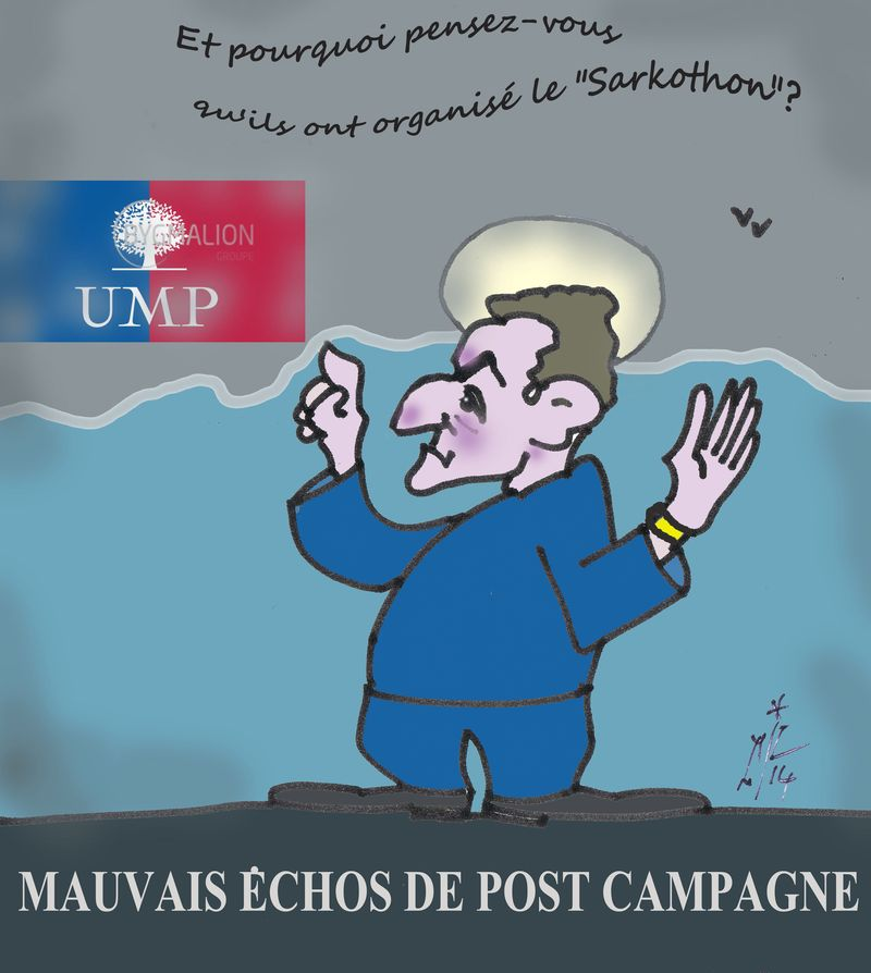21 Echos de post campagne 07 10 14