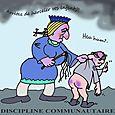 Disciplie communautaire  02 12 14