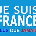 Je suis France + que jamais 16 11 15