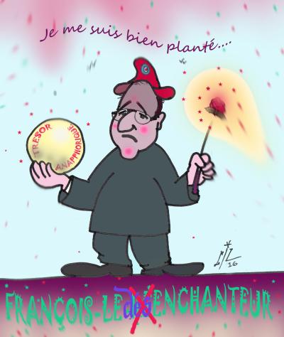 18 François le désenchanteur 02 12 16