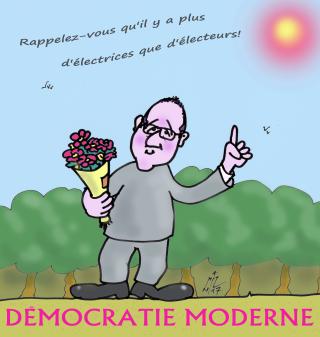 11 Hollande et les électrices 10 03 17