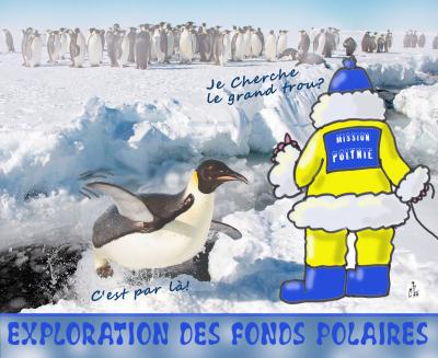 43 Ségolène au pôle sud 19 10 17