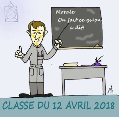 11 Classe Macron 12 04 18