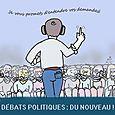 Débats politiques 14 09 14