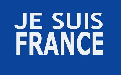 3 Je suis France