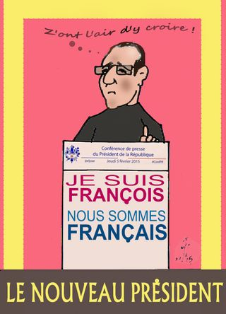 8 Hollande II 07 02 15