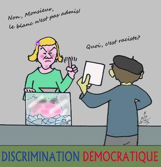 11 Discrimination démocratique 18 02 15