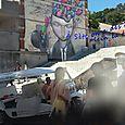Tuktuk à Sète 09 06 15