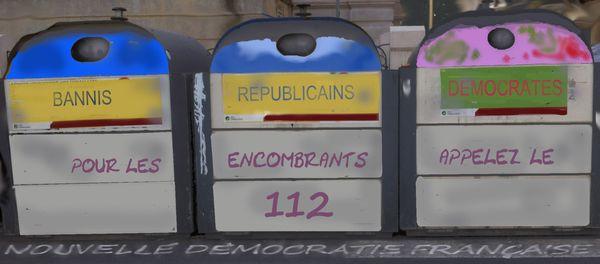 20 Nouvelle démocratie française 11 12 15