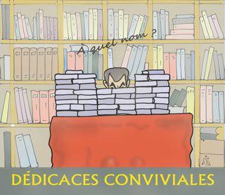 6 Dédicaces livres politiques 10 02 16
