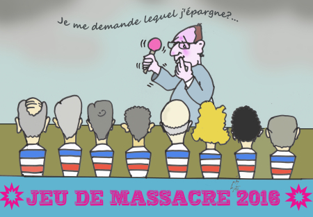7Jeu de massacre 2016 11 09 16