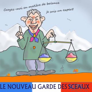 24 Bayrou garde des sceaux 18 05 17