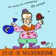 Macron star du macroncosme