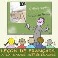 Leçon de Français MacDo 06 09 17