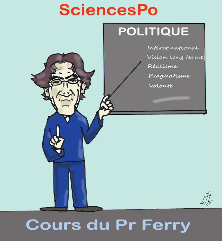 13 Politique Pr FERRY 30 04 18