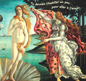 15 Venus pour Cannes 18 05 18
