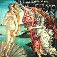 Venus pour Cannes 18 05 18