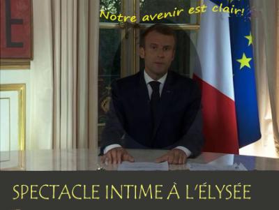 10 Allocution Macron 17 10 18
