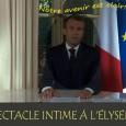 Allocution Macron 17 10 18