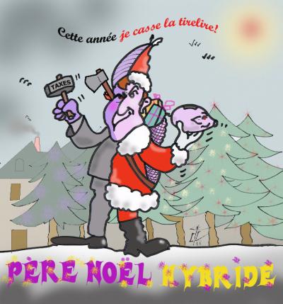 17 bis Père Noël Macron b 11 12