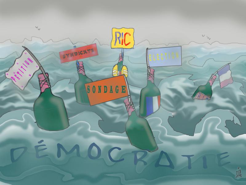 18 Démocratie française2018