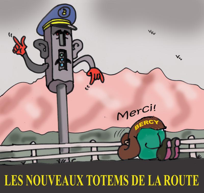 Nouveaux radars 03 04 19