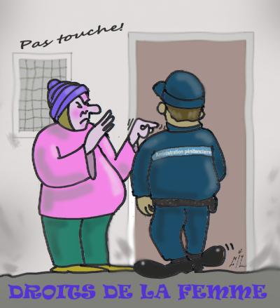 6 Droits de la femme 06 03 19