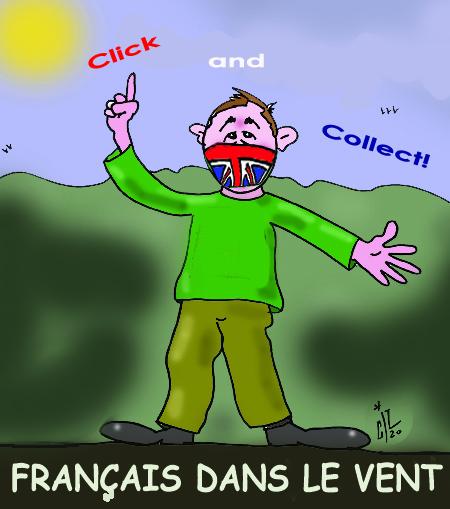 Français dans le vent 3 11 20