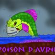 15 POISON D'AVRIL 31 03 20