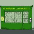 28 LE MASQUE ET LA FOURCHETTE 06 10 20