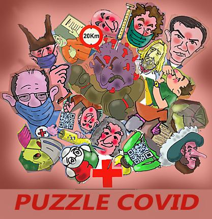 PUZZLE COVID 23 03 21