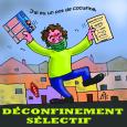 19 DECONFINEMENT SELECTIF 15 04 20