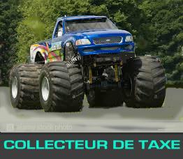 Collecteur de taxe 27 09 20