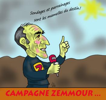 ZEMMOUR 3