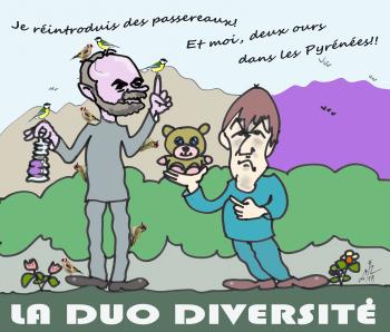 BIO DIVERSITÉ 06 07 18